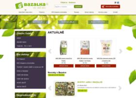 Bazalkahk.cz thumbnail