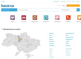 Bazar.ua thumbnail