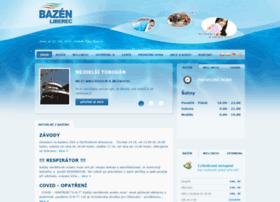 Bazen-info.cz thumbnail