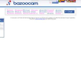 Bazoocam.fr thumbnail