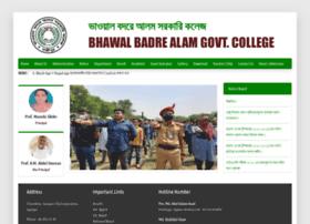 Bbagc.edu.bd thumbnail