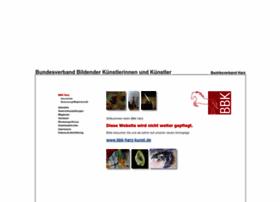 Bbk-harz.de thumbnail