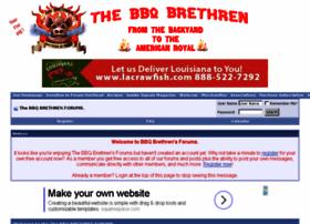 Bbq-brethren.com thumbnail