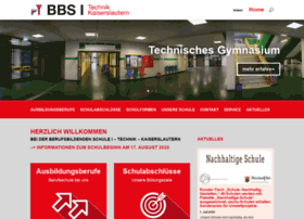 Bbs1-kl.de thumbnail