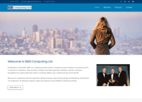Bbscomputing.co.uk thumbnail