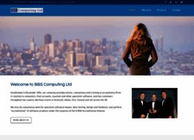 Bbscomputing.co.uk thumbnail