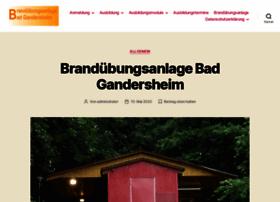 Bc-gandersheim.de thumbnail