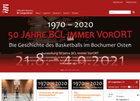 Bc-langendreer.de thumbnail