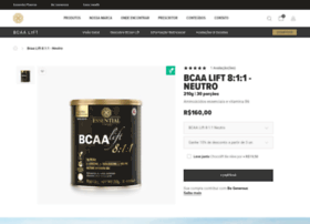 Bcaalift.com.br thumbnail