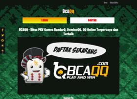 bcaqq.vip at WI. BCAQQ - Situs PKV Games BandarQ, DominoQQ, QQ ...