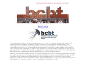 Bcbt.upf.edu thumbnail