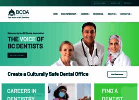 Bcdental.org thumbnail