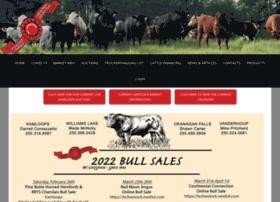 Bclivestock.bc.ca thumbnail