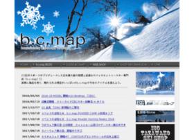 Bcmap.jp thumbnail