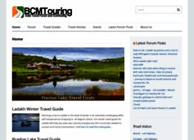 Bcmtouring.com thumbnail