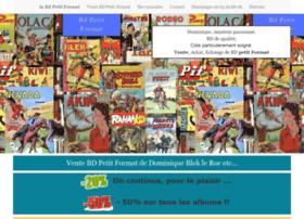 Bd-petit-format.fr thumbnail