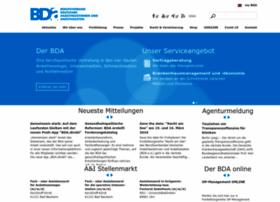 Bda.de thumbnail