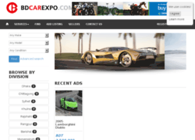 Bdcarexpo.com thumbnail