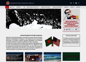 Bdhckl.gov.bd thumbnail