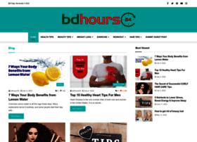 Bdhours24.com thumbnail