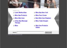 Bdiss.org thumbnail