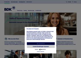 Bdk-bank.de thumbnail