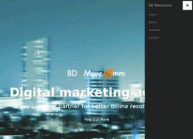 Bdmarcomm.com thumbnail