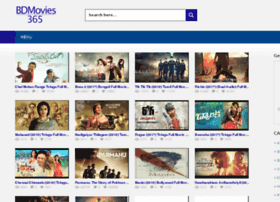 Bdmovies365.website thumbnail