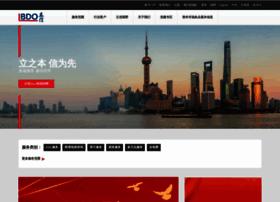 Bdo.com.cn thumbnail