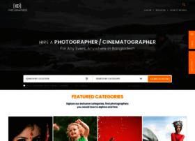 Bdphotographers.com thumbnail