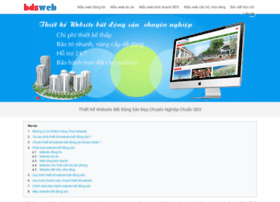 Bdsweb.com.vn thumbnail