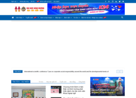 Bdu.edu.vn thumbnail