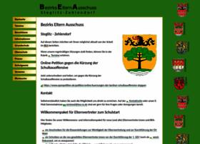 Bea-sz.de thumbnail