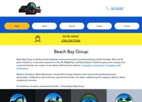 Beachbaylandscaping.co.nz thumbnail
