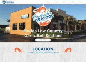 Beachsideseafood.net thumbnail