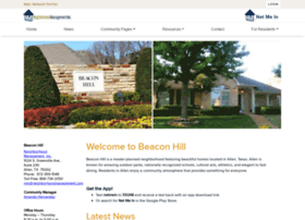 Beacon-hill.org thumbnail