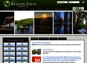 Beaconfalls-ct.org thumbnail