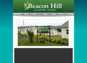 Beaconhill.co.za thumbnail