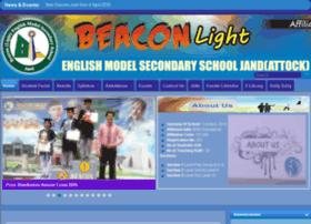 Beaconjand.edu.pk thumbnail
