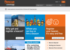 Beacons.org.nz thumbnail