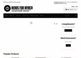 Beadsforafrica.co.za thumbnail