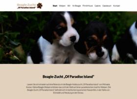 Beagle-welpen-bayern.de thumbnail