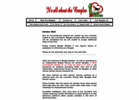 Beaglebuddies.co.uk thumbnail