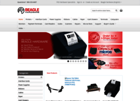 Beaglehardware.com thumbnail