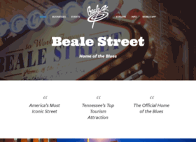 Bealestreet.com thumbnail