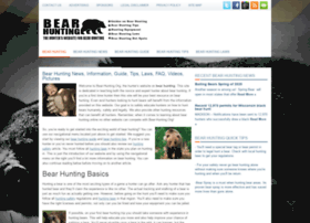 Bear-hunting.org thumbnail