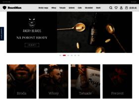 Beardman.pl thumbnail