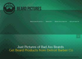 Beardpictures.com thumbnail