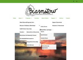 Bearnstow.org thumbnail