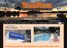 Bearridgecamp.ca thumbnail